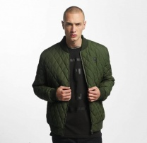 CYPRIME Куртка Quilted Bomber Olive