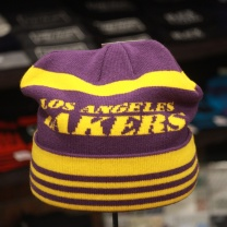 MITCHELL AND NESS Шапка LOSANGELES LAKERS