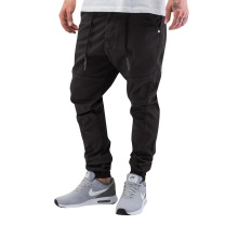 JUST RHYSE Брюки на резинке Borge Antifit Chino Back