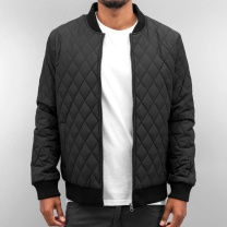 Куртка Cyprime Quilted Black