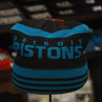 MITCHELL AND NESS Шапка DETROIT PISTONS