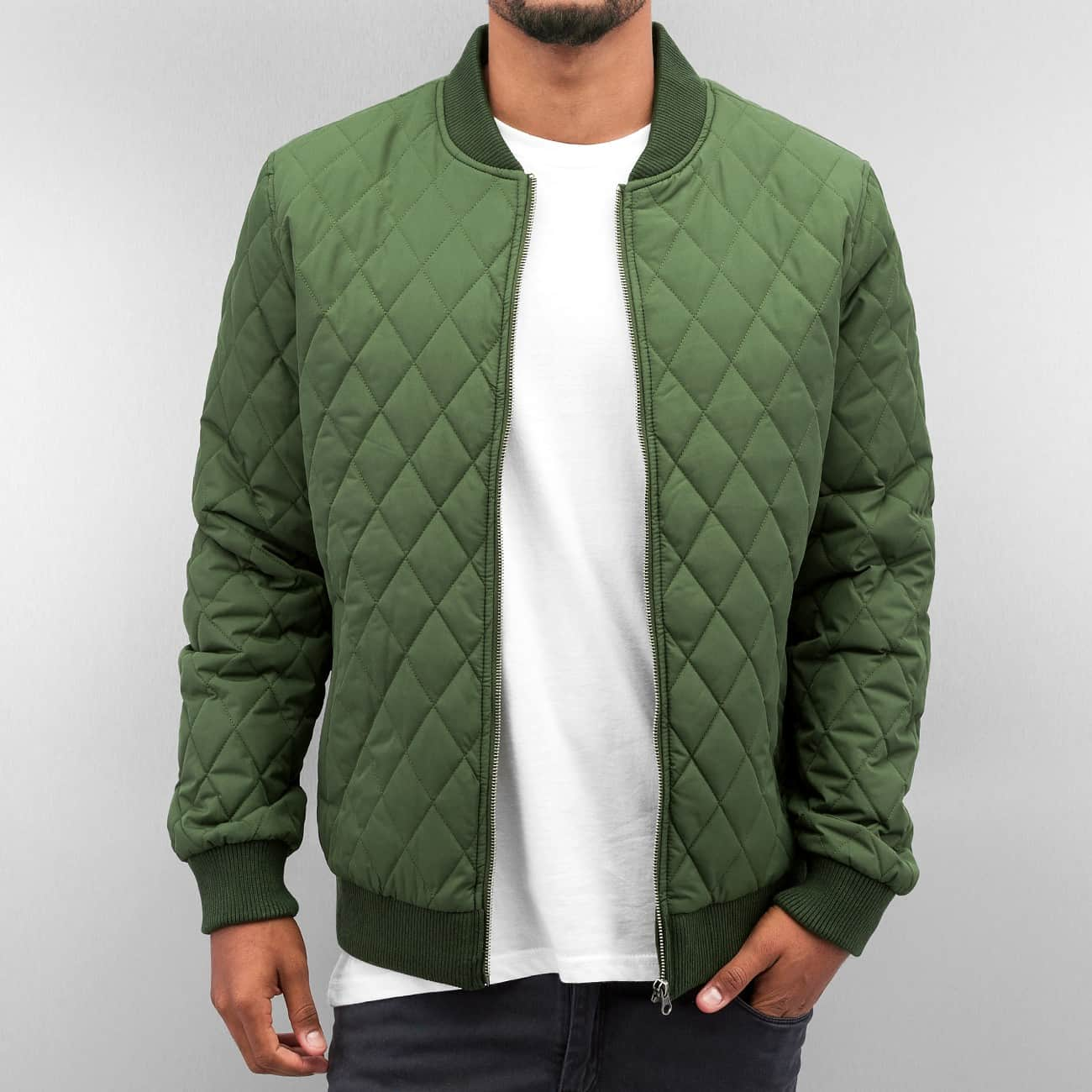 Куртка Cyprime Quilted Green