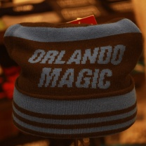 MITCHELL AND NESS Шапка ORLANDO MAGIC