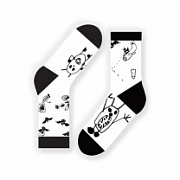 Носки St.Friday Socks Alien and bats