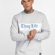 Толстовка Thug Life Jumper Freeze