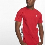 Футболка ROCAWEAR Double Logo red