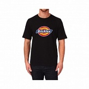 DICKIES Футболка Horseshoe Black
