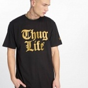 Футболка THUG LIFE Absolute black