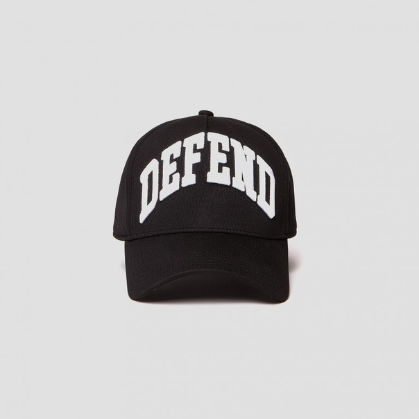 Бейсболка DEFEND Ball Cap