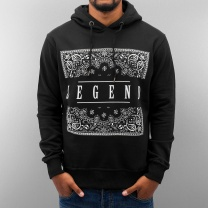 Dangerous DNGRS Толстовка Hoody Legends black