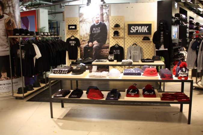 POP UP STORE @ CITADIUM