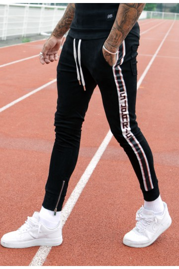 Брюки SIXTH JUNE  Lace-up joggers