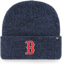 Шапка 47BRAND BRAIN FREEZE CUFF KNIT Boston Red Sox Navy