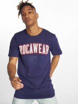 Футболка ROCAWEAR Brooklyn navy