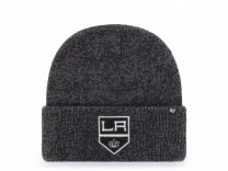 Шапка 47BRAND BRAIN FREEZE CUFF KNIT Los Angeles Kings Black