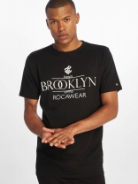 Футболка ROCAWEAR Brooklyn Black