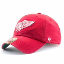 Бейсболка 47BRAND Franchise Detroit Red Wings Red