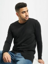 Толстовка-джемпер 2Y PREMIUM BRAND Hazel Knit Sweater Black