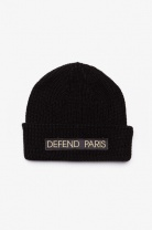 Defend Paris Biny Gold Black