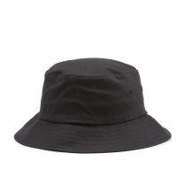 Панамка FLEXFIT Cotton Twill Bucket Hat black