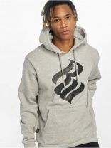 Толстовка Roca Wear Basic Hoody Grey Melange