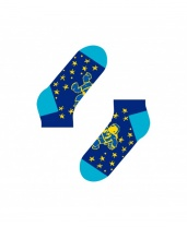 Носки St.Friday Socks Гравитация коротыш