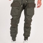 Брюки Sixth june CARGO PANTS