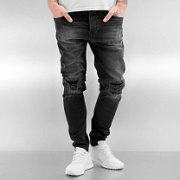 Джинсы BANGASTIC K125 Slim Fit Jeans Black