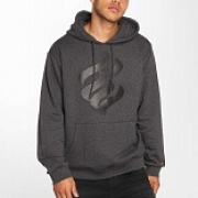 ROCAWER Basic Hoody Anthracite